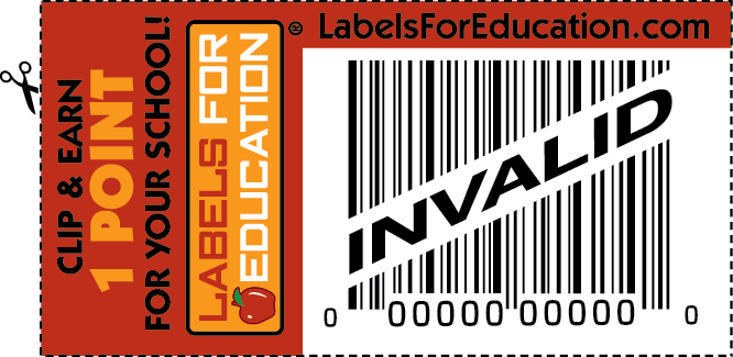 box tops labels for education contest update dayton