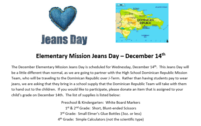 december-mission-dress-down-day